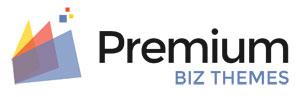 Premium Biz Themes Logo